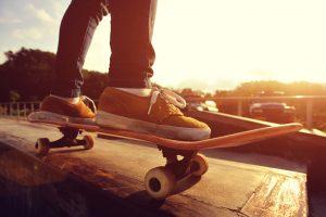 can fat people skateboard