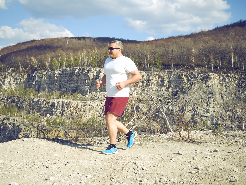 best running shoes for big guys