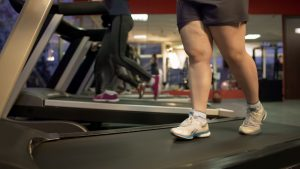 best treadmill for heavy person