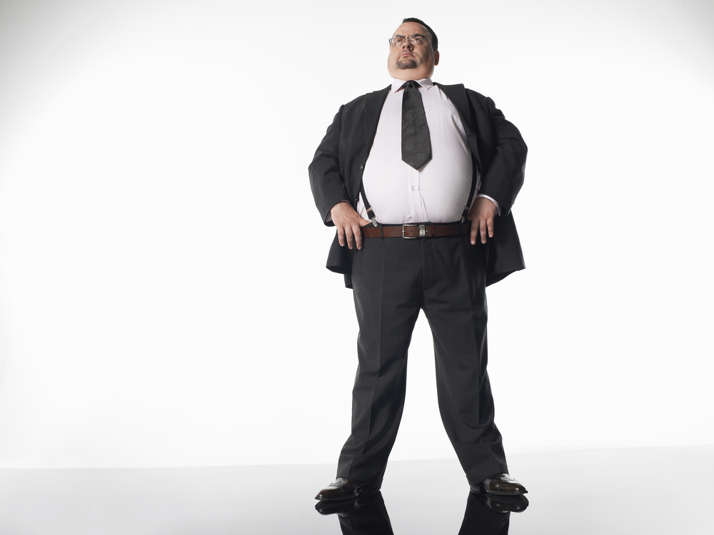 Best Belt for Fat Guys