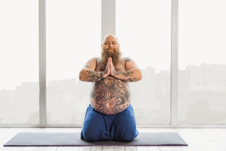 Should Fat People Get Tattoos